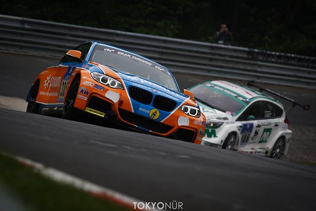 [Retrospective] ADAC Zurich 24h-Rennen - Nürburgring 2015