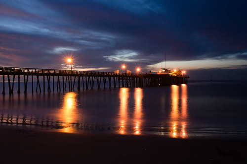 sunrise pier tv cg day cloudy 20 capitola