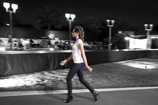 Santana Textiles Fashion Show   by Life in Edit