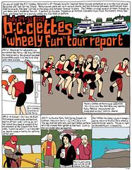 Wheely Fun Bike Tour, page 1 of 2
