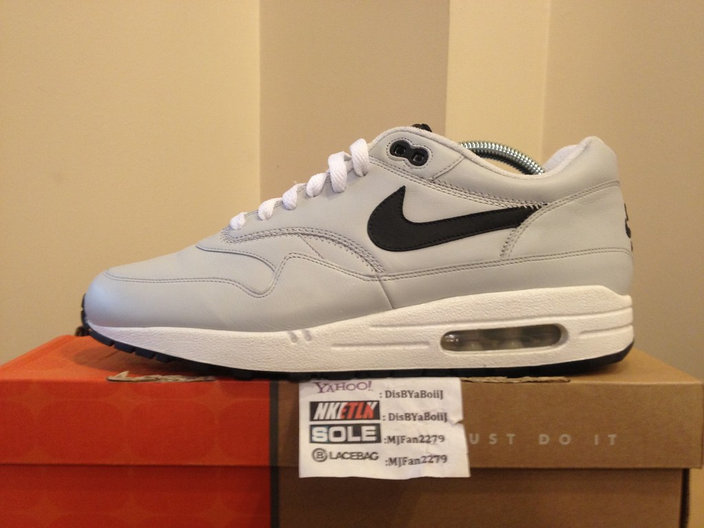 Air Max 1 UTT Sample '05 | jesojr | Flickr