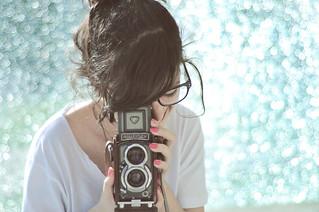 broken glasses | by Monkey Wings