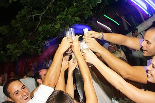 Fotos do evento Reveillon Privilège Búzios 2011-2012 em Búzios