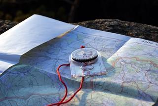 maps | by michael pollak
