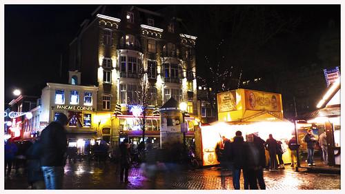 Amsterdam-Leidseplein | by Ricardo Ramírez Gisbert