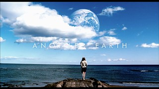 Another Earth Poster | by Oskar Dahlbom