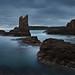 Image: Dawn at Cathedral Rocks