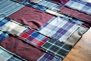 Pendleton blanket | by -leethal-