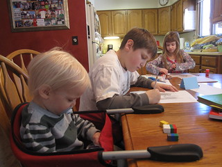Homeschooling - Gustoff family in Des Moines 020 | by IowaPolitics.com