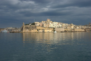 View of Senglea fortified city, Malta | by Impulse Traveler