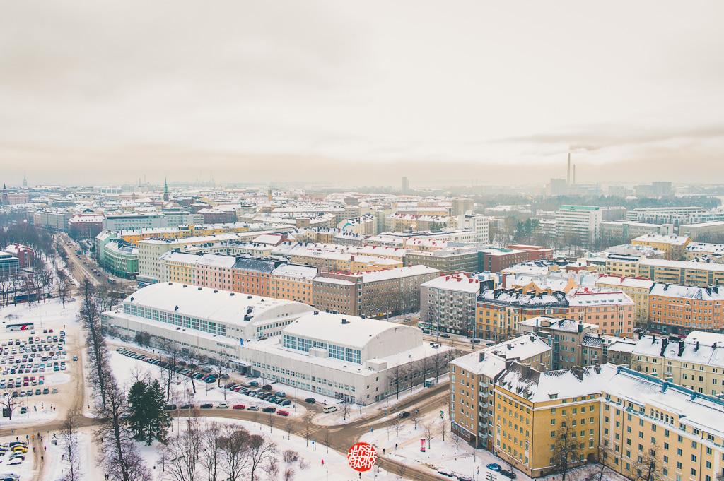 365 Helsinki