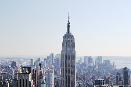 The Empire State Building | by Ivo Jansch