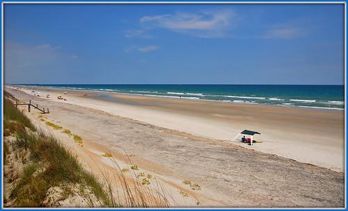 ocean beach nc dunes northcarolina topsail topsailisland topsailbeach nikkor1685vr