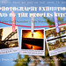 Exhibition invite - Newcastle December 2011 by harra1958