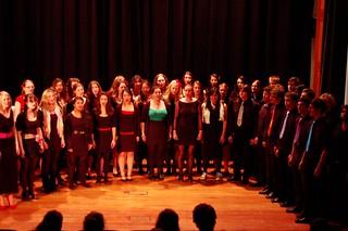 Extra 2: Oxford Singers Concert (11-12-01) | by veganpixel