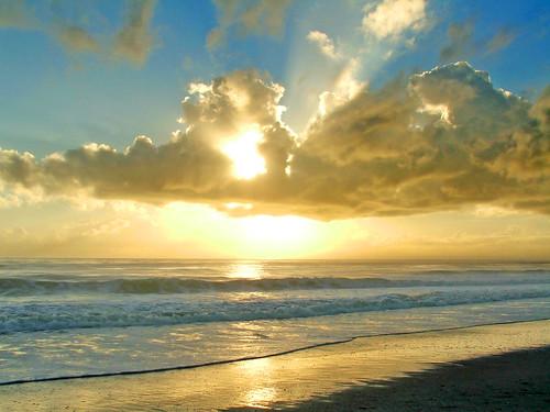 sunrise beachphotography