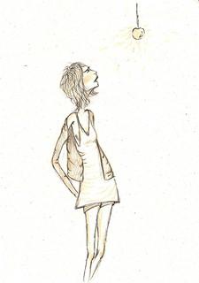 tive uma ideia la dee dah | by Bruna Schenkel