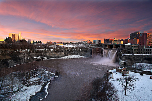 High Falls, Rochester, NY | by rengel134