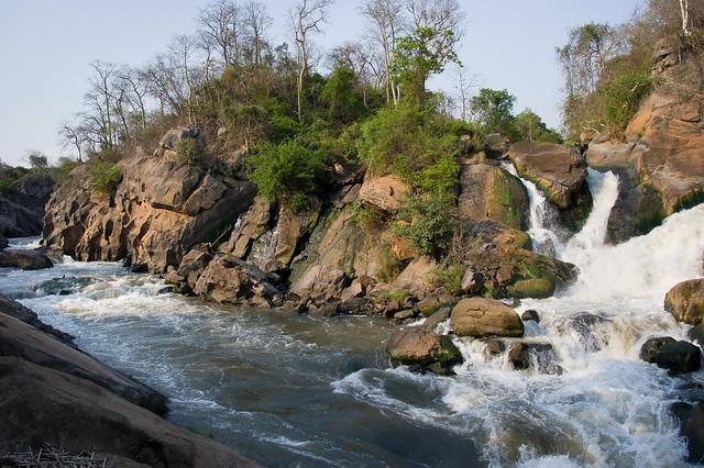 Mkulumadzi Lodge, Majete Wildlife Reserve, Malawi