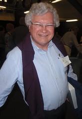 Hon Greg Crafter, 2010
