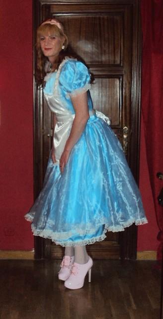259. Felicia in Wonderland