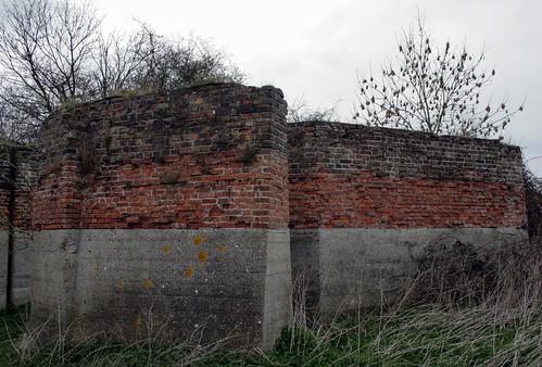 Ancienne station radar