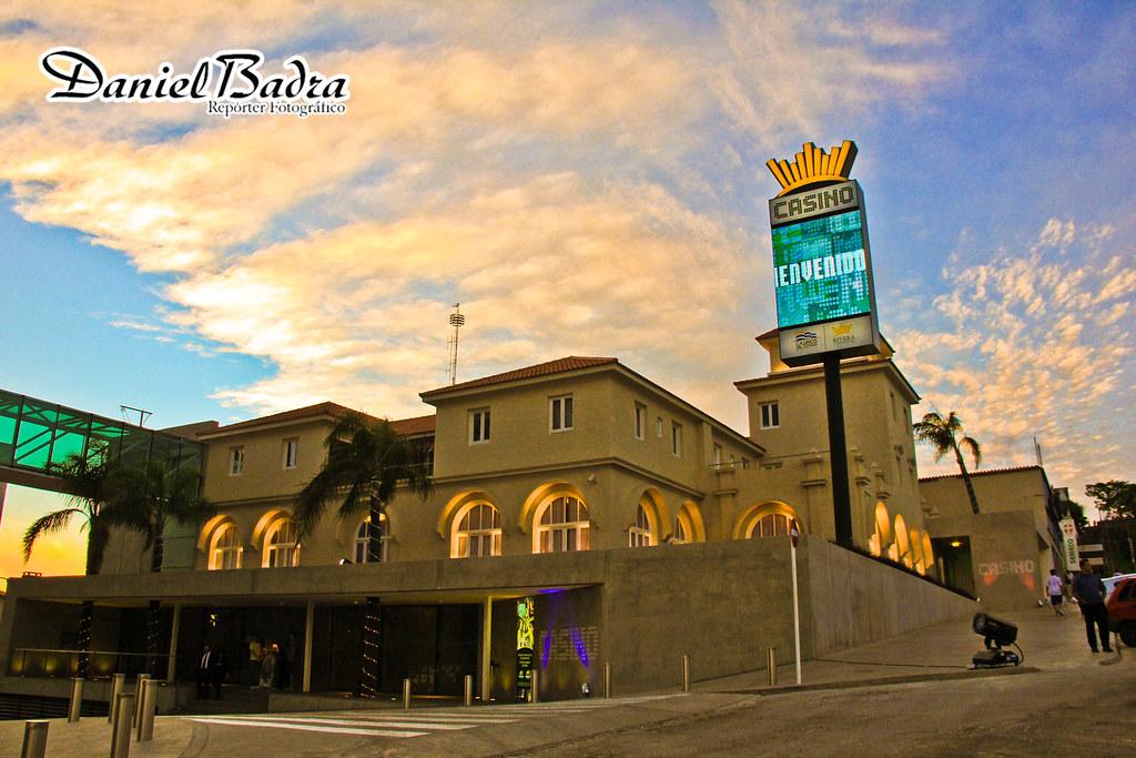 Novo Casino Em Rivera