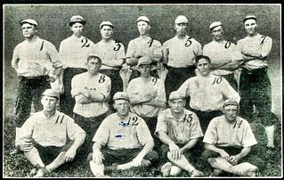 1910 Joplin Miners | by thomaswolfesghost