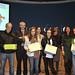 Lun, 28/11/2011 - 03:53 - Entrega de premios GALICIENCIA 2011