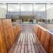 Bibliothek Golm / Rooftop by 96dpi