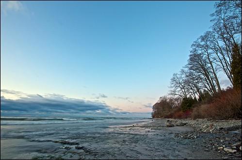 ontario sunrise dawn lakeontario cobourg lucaspoint