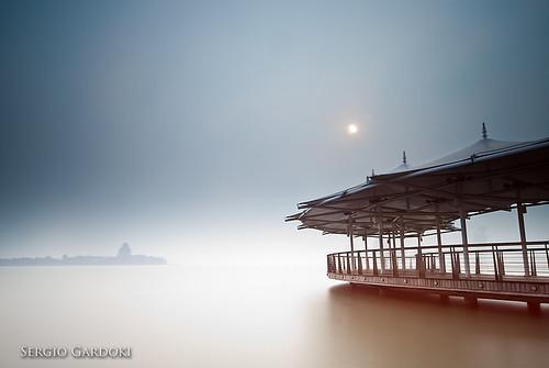 china longexposure sunset lake lago atardecer pagoda asia suzhou largaexposición greatphotographers