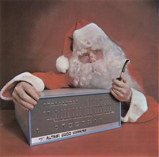 Altair Mits Mas Catalog Hey Santa Nice Kit Close Up V