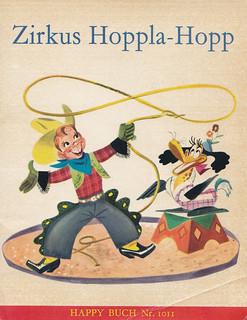 Happy Buch Nr. 1011