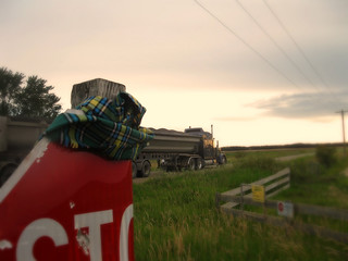 Tartan Mash-up Submission: Rural Communites