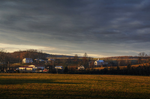 rural canon landscape virginia town 60d