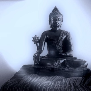 "Buddha | by Keith ""Captain Photo"" Cuddeback"