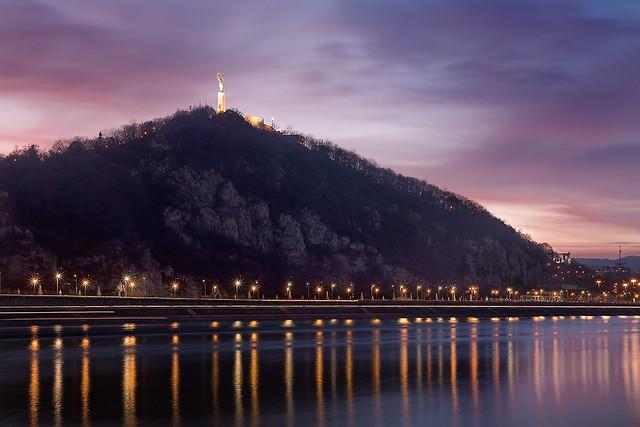 Szabadság-szobor / Liberty Statue, Budapest