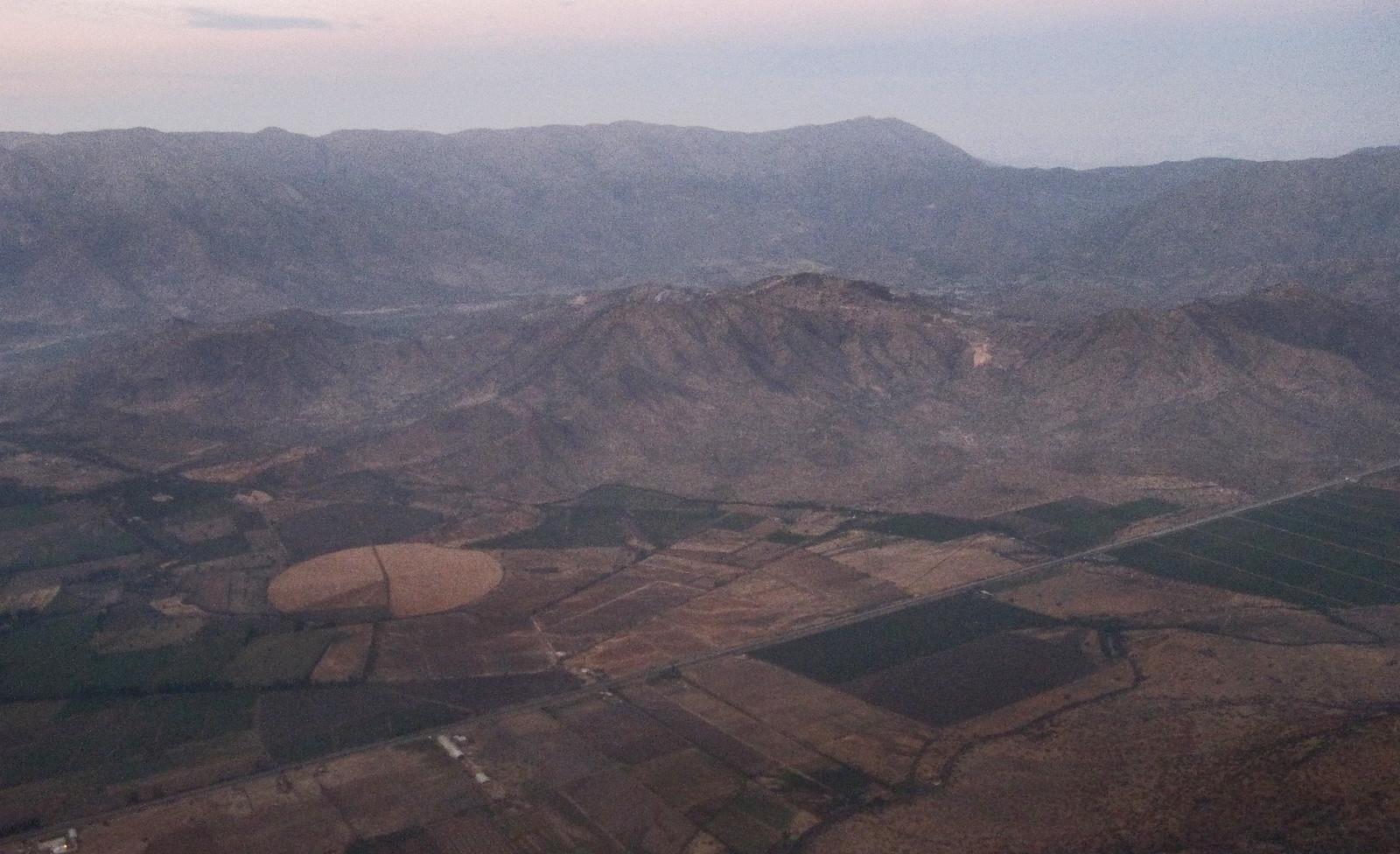 A Mendoza 18