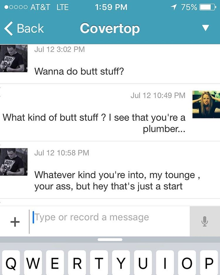 Perfect Interlude: Pof Chat Up Lines