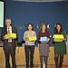 Lun, 28/11/2011 - 04:12 - Entrega de premios GALICIENCIA 2011