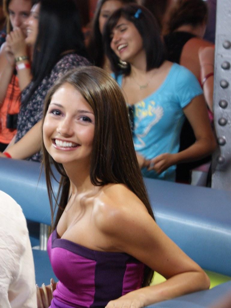 Cristine Prosperi