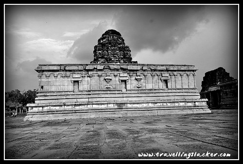 Hampi: Vittala Temple | by quetzalcoatl2011