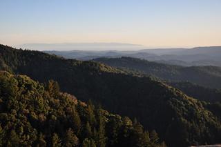 Castle Rock State Park, Santa Cruz | by souravdas