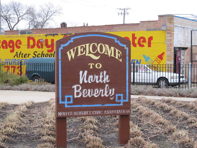 Welcome to North Beverly
