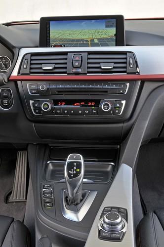 2012_BMW_3_Series....011 Photo