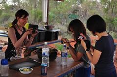 Fotos al menjar (I). Asiàtics