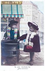 French Vintage Postcard - 049.jpg by sebastien.barre