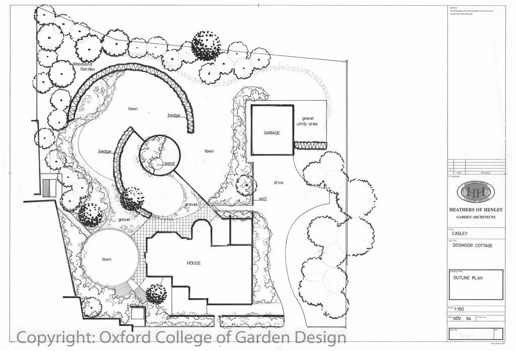 108 | Garden & Landscape Design | Oxford College of Garden ...