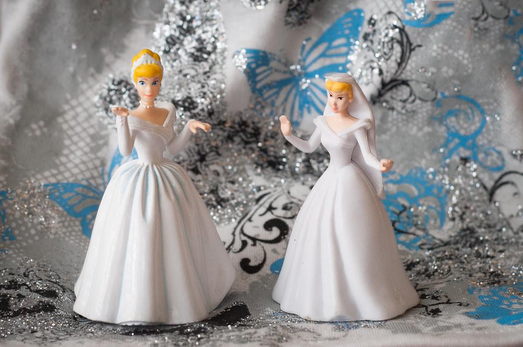 Two Cinderellas